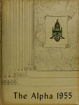 Alpha [Yearbook] 1955