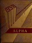 Alpha [Yearbook] 1958 by Bridgewater State Teachers College