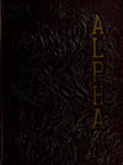 Alpha [Yearbook] 1962 by Bridgewater State College