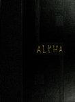 Alpha [Yearbook] 1969