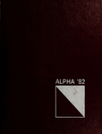 Alpha [Yearbook] 1982