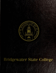 Bridgewater State College Yearbook, 1996
