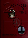 Changes in Time [Yearbook] 2000 by Bridgewater State College