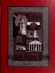 Beyond these Walls of BSC [Yearbook] 2003 by Bridgewater State College