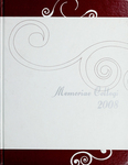 Memoriae Collegi [Yearbook] 2008 by Bridgewater State College
